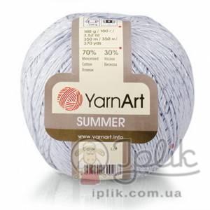 Купить пряжу YARNART Summer