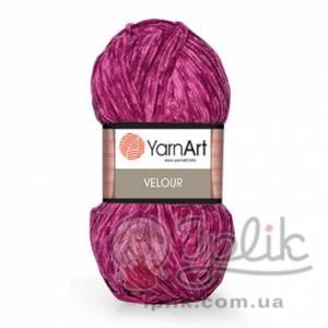 Купить пряжу YARNART Velour