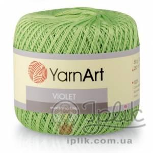 Купить пряжу YARNART Violet