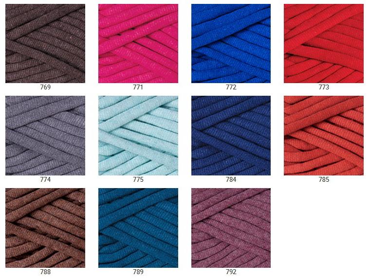YARNART Cord Yarn